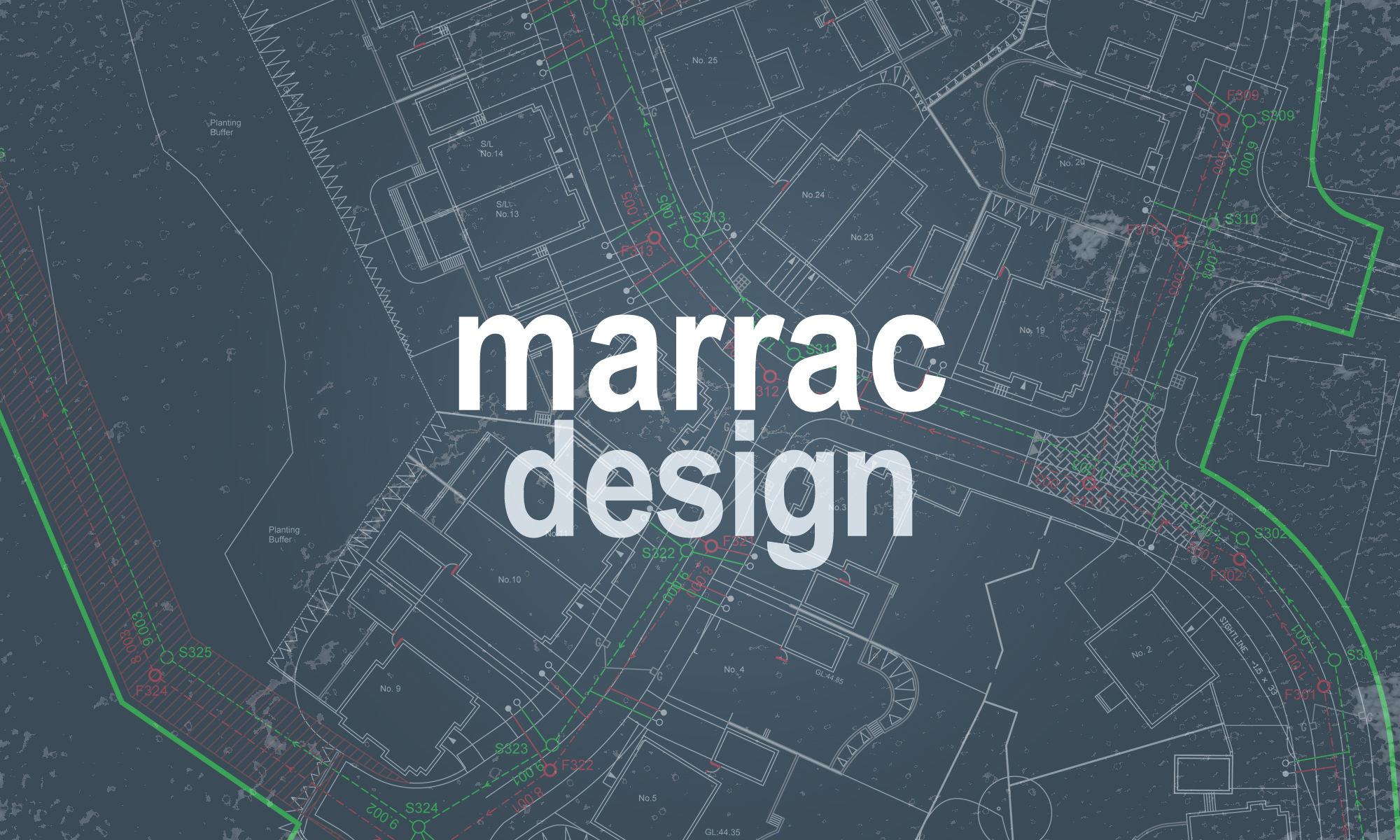 Marrac Design Ltd